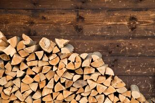 Know how to use your log splitter safely.